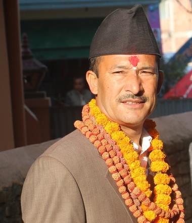 मैले जित्नेमा म पूर्णरुपमा आशाबादी छु : साधुराम खड्का (उम्मेदवार ,प्रदेस क्षेत्र काठमाडौं ४ )
