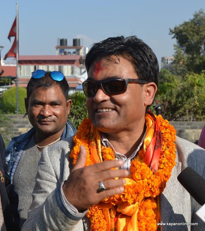 म अहिले सम्म कुनै पनि निर्वाचनमा पराजित भएको छैन :कुसुम कुमार कार्की (प्रदेस सभा सदस्य ,काठमाडौ ४/२)