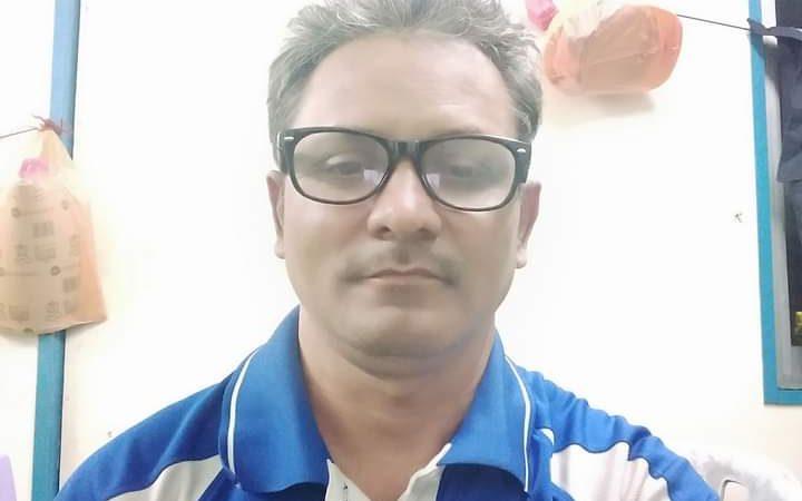 विभाजन :राजु क्षत्री अपुरो  (लघुकथा)